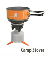 Campstoves