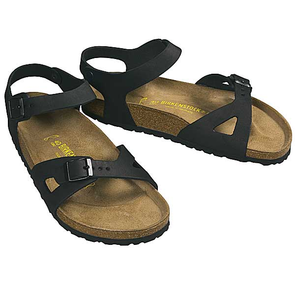 Birkenstock Rio Sandals with Ankle Straps  (For Women)