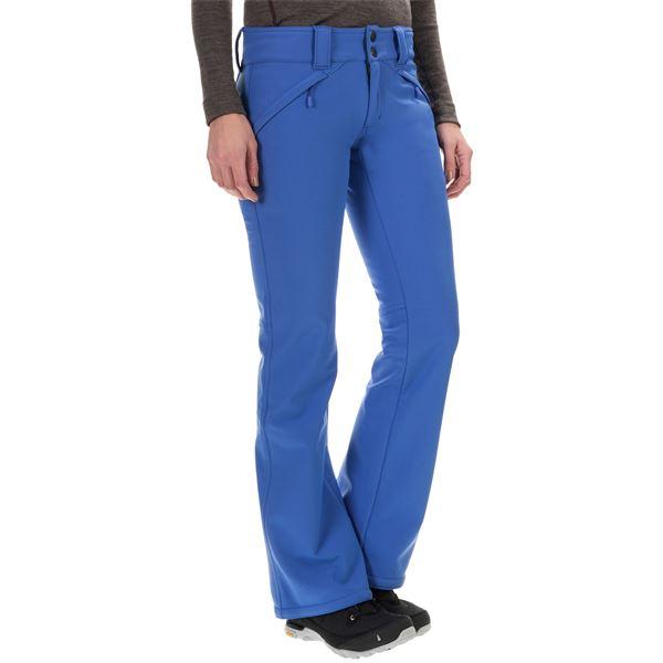 Mountain Hardwear Sharp Chuter Pants (For Women) in Black - Closeouts