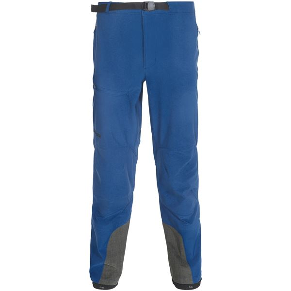 Marmot Tour M3 Soft Shell Pants (For Men) in Pebble - Closeouts