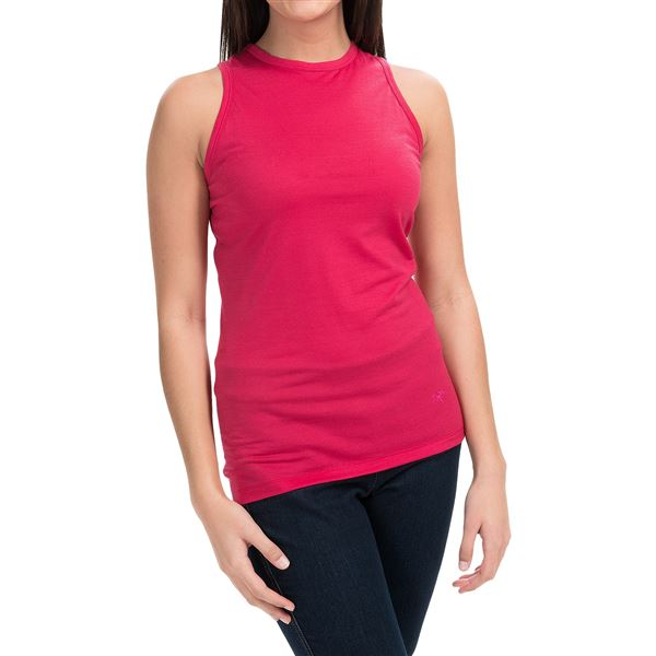 Arc'teryx A2B Tank Top (For Women) in Fennel - Closeouts
