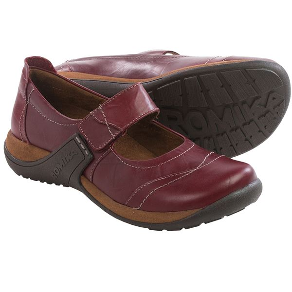 Romika Milla 96 Mary Jane Shoes - Leather (For Women) in Brasil - Closeouts