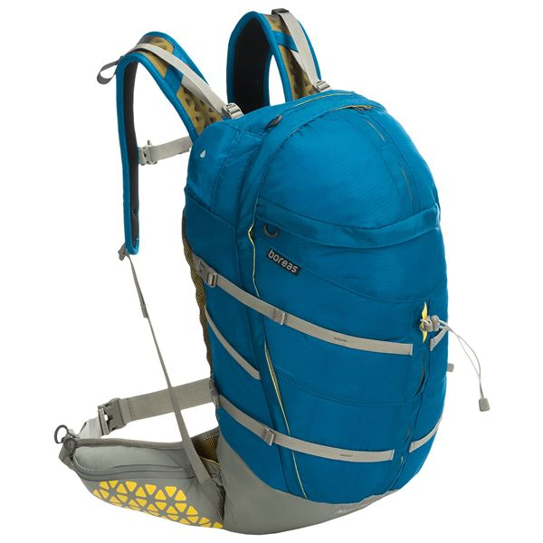 Boreas Muir Woods Backpack - 30L in Truckee Green - Closeouts