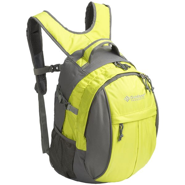 Outdoor Products Traverse 25L Backpack in Navy - Closeouts