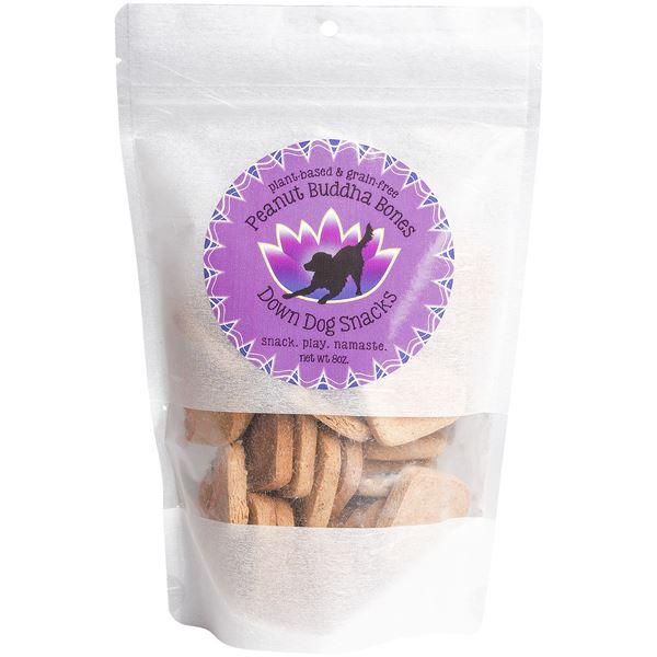 Down Dog Grain-Free Dog Snacks - 8 oz.