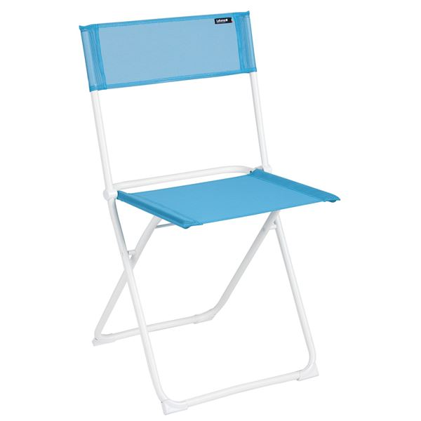 Lafuma Air Comfort Anytime Folding Chair in Potiron - Closeouts