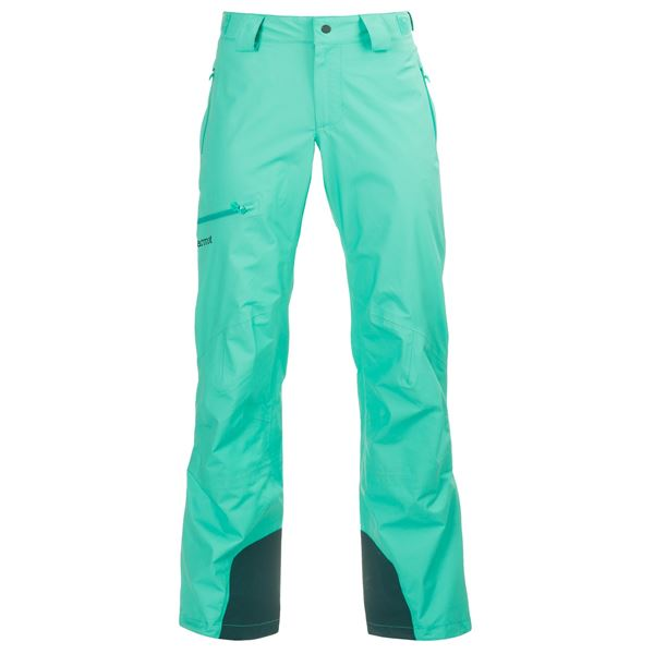 Marmot Durand Pants - Waterproof  (For Women) in Tomato - Closeouts
