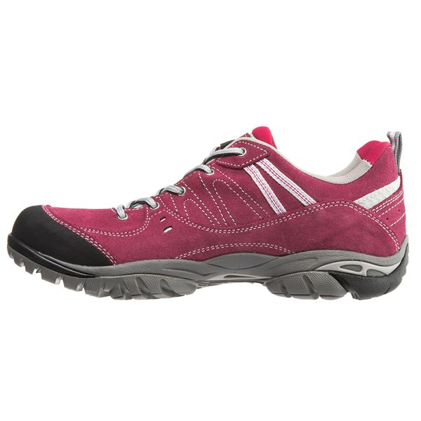 Asolo Outlaw GV Gore-Tex® Hiking Shoes - Waterproof (For Women) in Wool - Closeouts