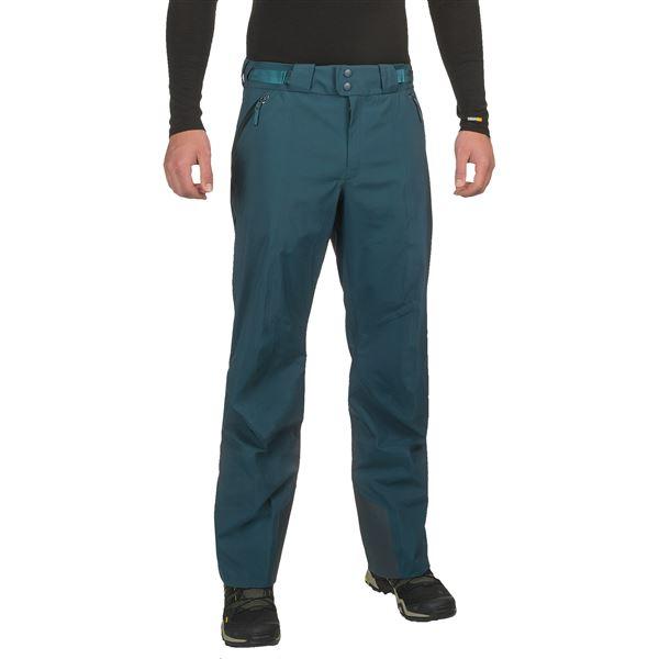 Arc'teryx Stingray Gore-Tex® Pants - Waterproof (For Men) in Magma - Closeouts