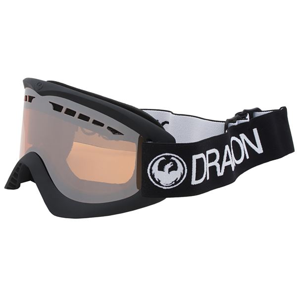 Dragon Alliance DX Ski Goggles in Mod/Red Ion - Closeouts