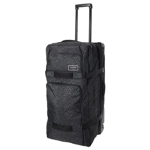 DaKine Split Roller 110L Suitcase in Fireside Ii - Closeouts