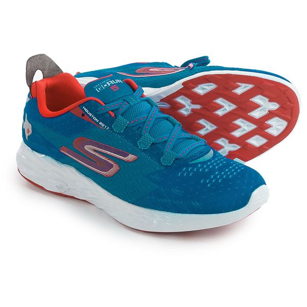 Skechers GOrun 5 Running Shoes (For Women) in Black - Closeouts