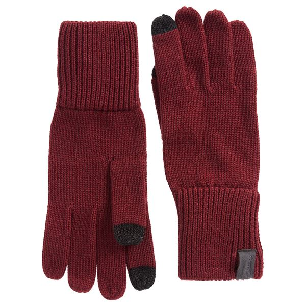 Arc'teryx Diplomat Merino Wool Gloves - Touchscreen Compatible (For Men and Women) in Carolinae - Closeouts