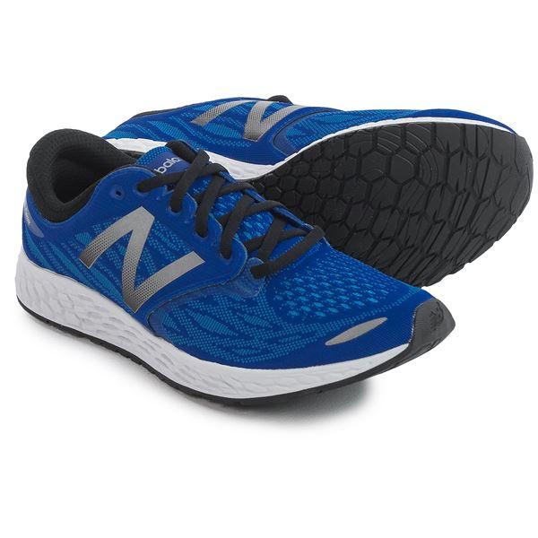 New Balance Fresh Foam Zante V3 Running Shoes (For Men) in Grey - Closeouts