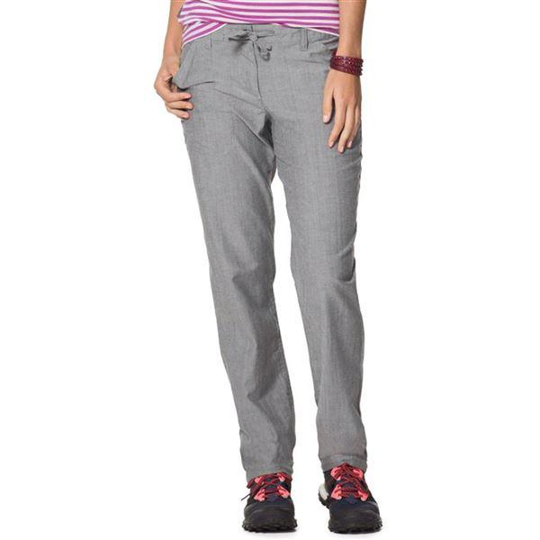 Icebreaker Shasta Pants - Merino Wool (For Women) in Kona - Closeouts