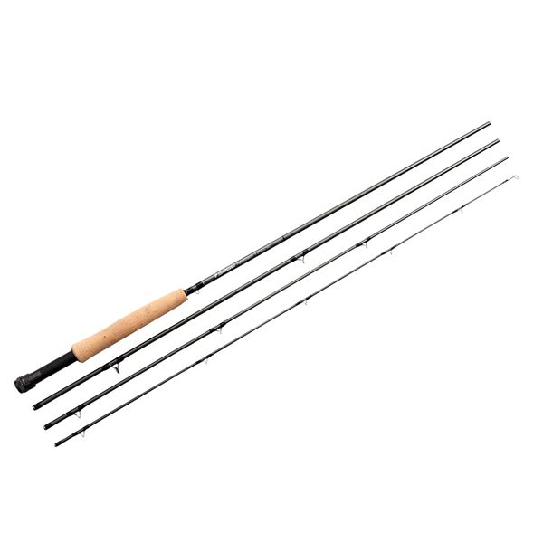 Sage Approach Fly Rod with Tube - 4-Piece