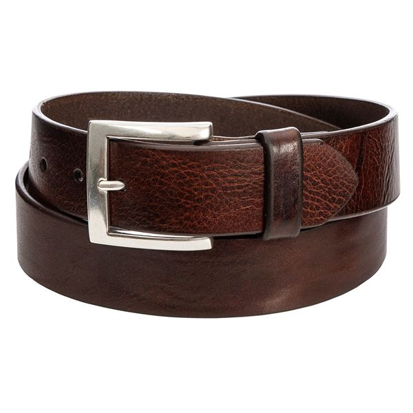 Leather Island Soft Collection Belt (For Men)