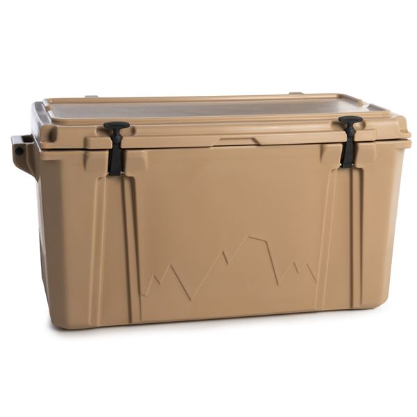 Cordova Cooler Large Cooler - 86 qt. in Sand - 2nds