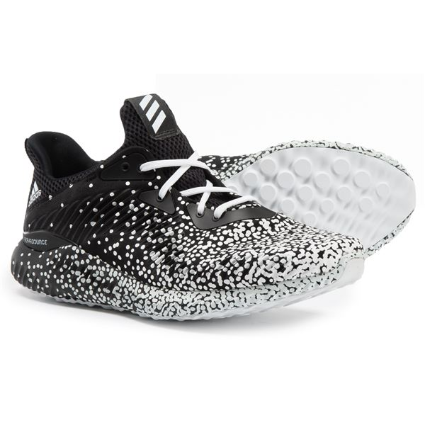 Image of AlphaBOUNCE 1 Cross Training Shoes (For Men)