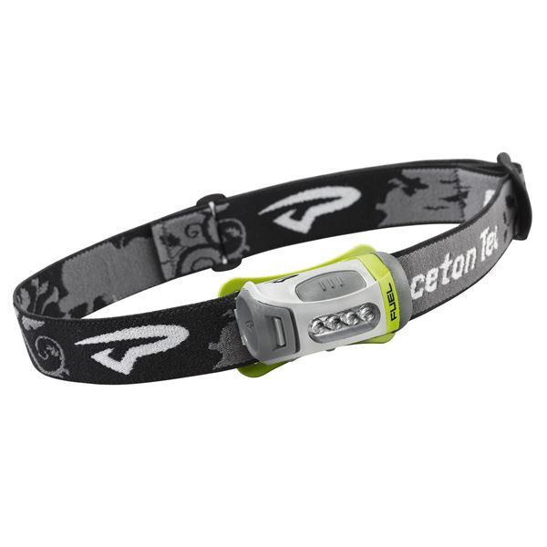 Fuel 4 LED Headlamp