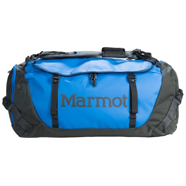 Marmot Long Hauler Duffel Bag- Large in  - Closeouts