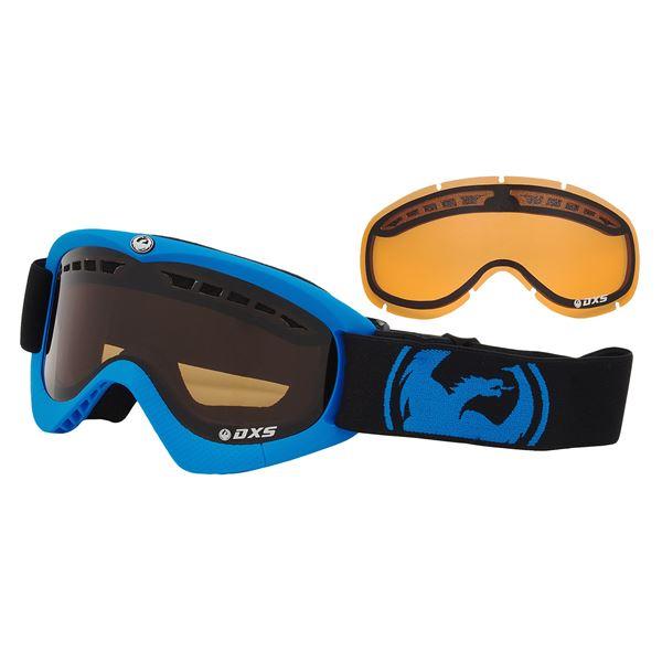 Dragon Alliance DXS Snowsport Goggles - Interchangeable Lens in  - Closeouts
