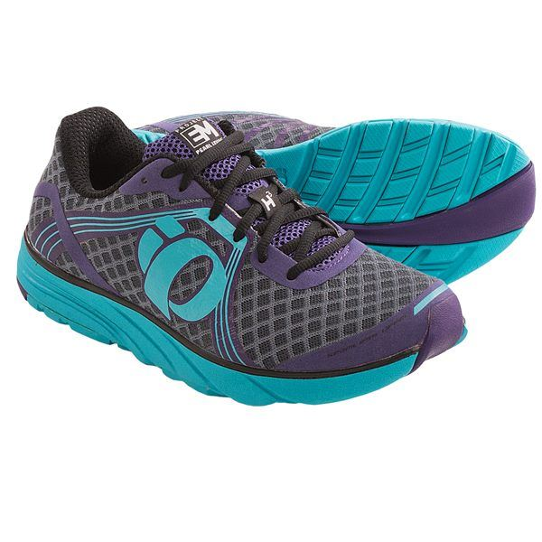 Pearl Izumi EM Road H3 Running Shoes (For Women) in  - Closeouts