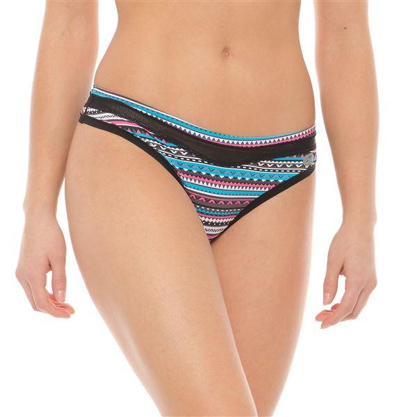 Terramar MicroCool® Panties - Thong (For Women) in Black - Closeouts