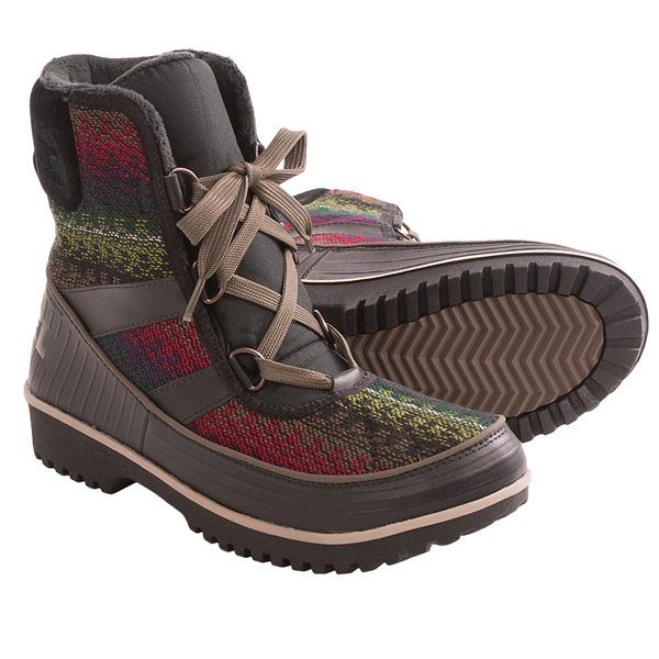 Sorel Waterproof Snow Boots Women | Homewood Mountain Ski Resort