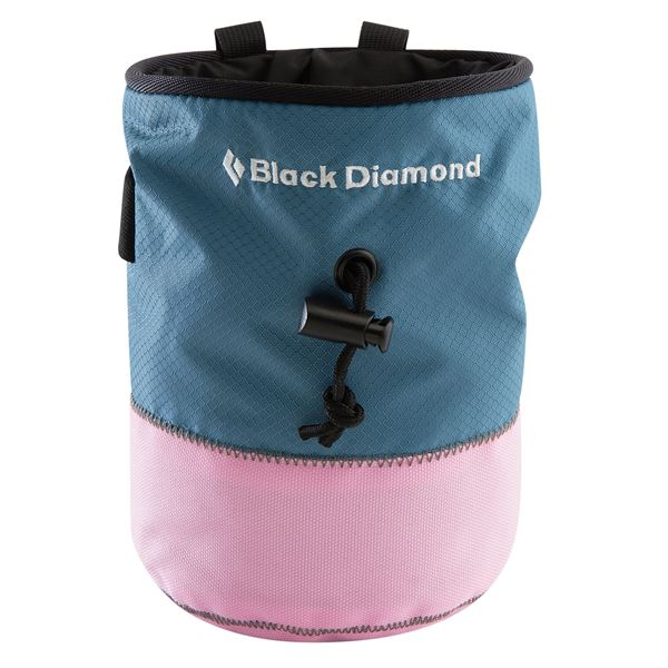 Black Diamond Equipment Mojo Repo Chalk Bag in Forest - Closeouts