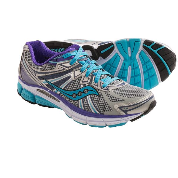Saucony Omni 13 Running Shoes (For Women) in  - Closeouts