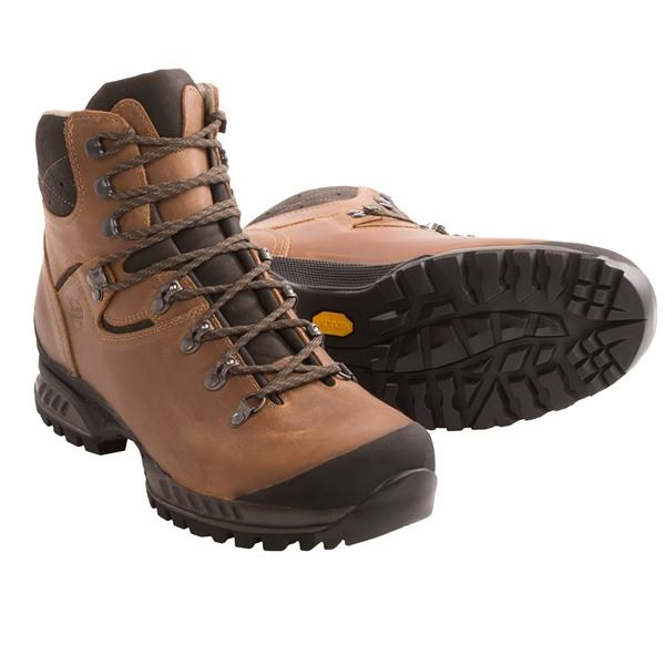 Hanwag Tatra Hiking Boots (For Men) in Erde/Brown - Closeouts