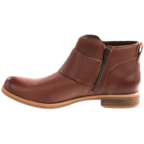 timberland earthkeepers savin hill ankle boots for