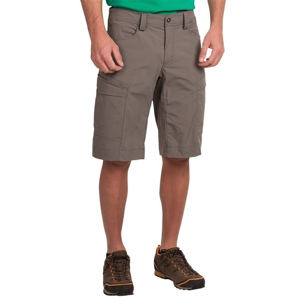 Arc'teryx Rampart Long Shorts (For Men) in  - Closeouts