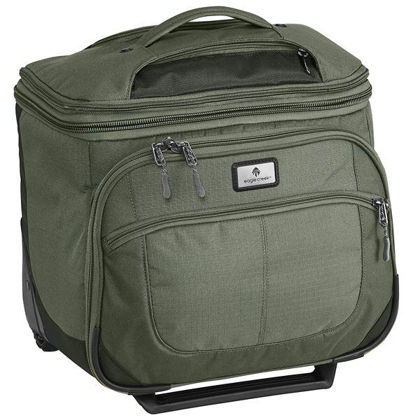 Eagle Creek EC Adventure Pop Top Carry-On Bag in Black - Closeouts