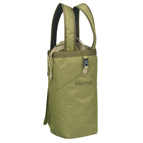 Marmot Urban Hauler Bag - Small in Deep Teal/Jewel Green - Closeouts