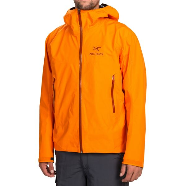 Arc'teryx Beta SL Gore-Tex® Jacket - Waterproof (For Men) in  - Closeouts