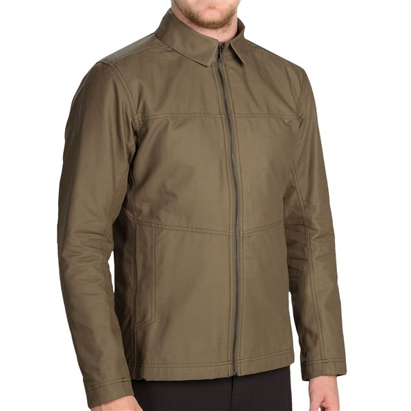 Arc'teryx Proxy Jacket - Insulated (For Men) in Autobahn - Closeouts