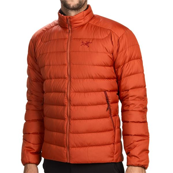 Arc'teryx Thorium AR Down Jacket - 750 Fill Power (For Men) in Twinleaf - Closeouts