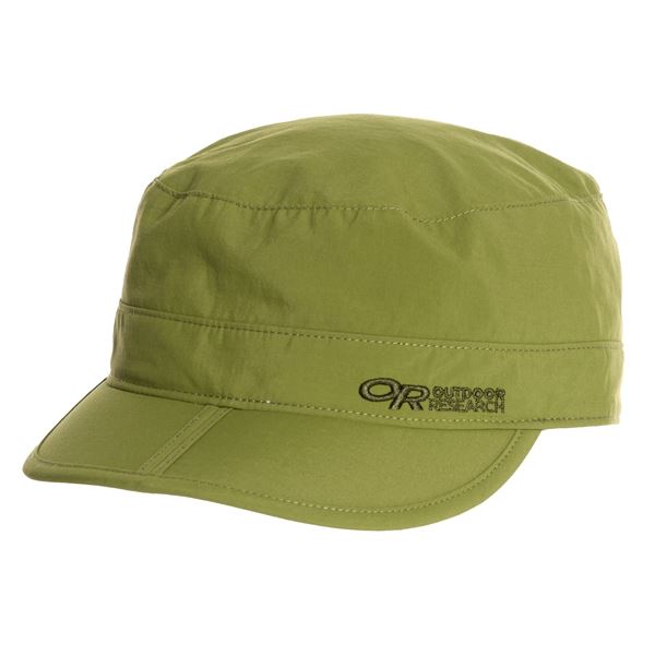 photo: Outdoor Research Radar Pocket Cap cap
