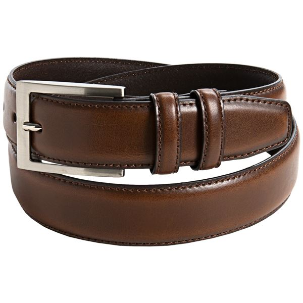 leather island by bill lavin vegetable tanned leather belt