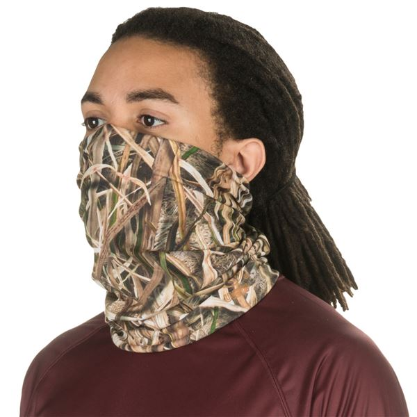 Buff UV Buff Mossy Oak® Headwear (For Men and Women) in Shadow Grass - Closeouts