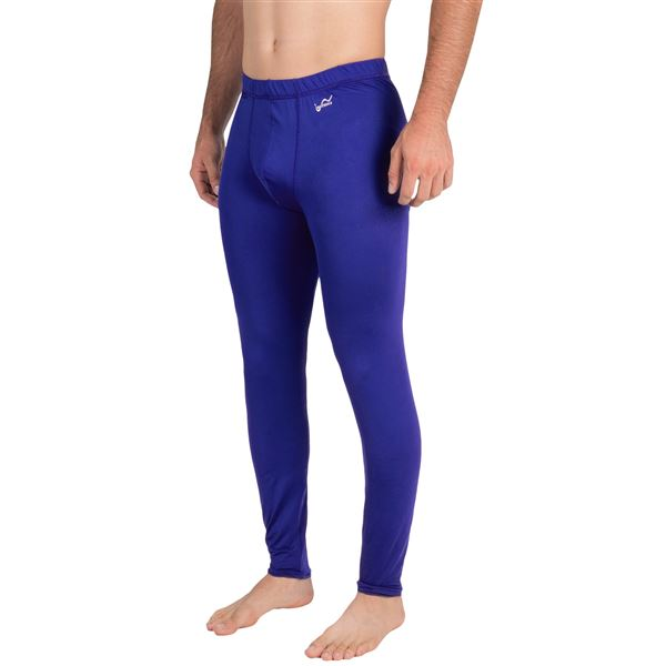 Watson's High-Performance Base Layer Bottoms (For Men) in Ebony - Closeouts