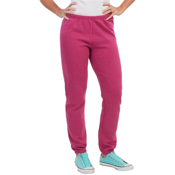 Hanes 7.5 oz. ComfortBlend® Sweatpants (For Women)