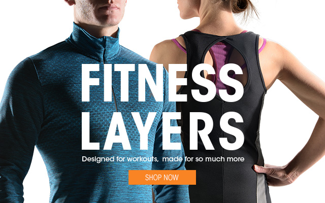 Fitness Layers