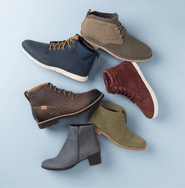 Shop Sierra for Women's & Men's Boots