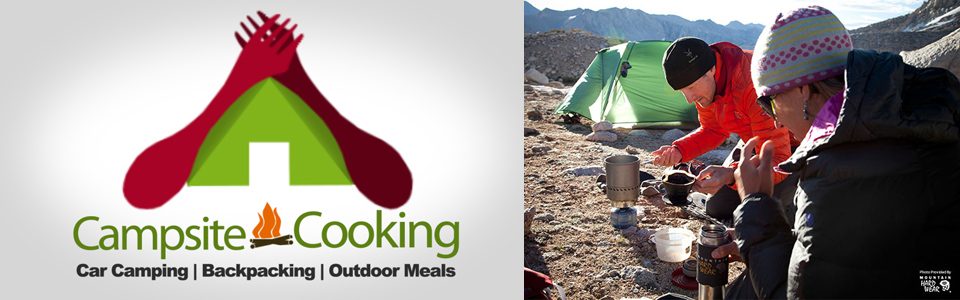 Campsite Cooking Recipes