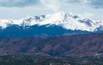 Name this peak