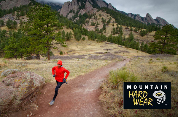 Mountain Hardwear Gear