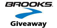Brooks Giveaway